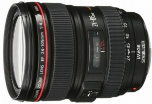 Objektiv EF 24-105mm f/4L IS USM