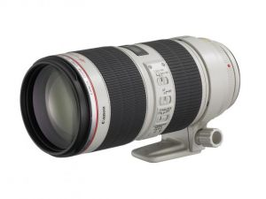Objektiv EF 70-200mm f/2.8L IS USM